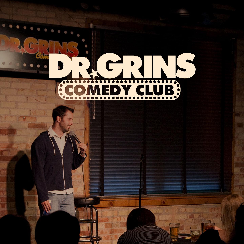 Dr. Grins Comedy Club