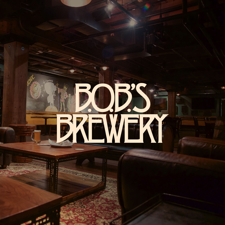 B.O.B.'s Brewery