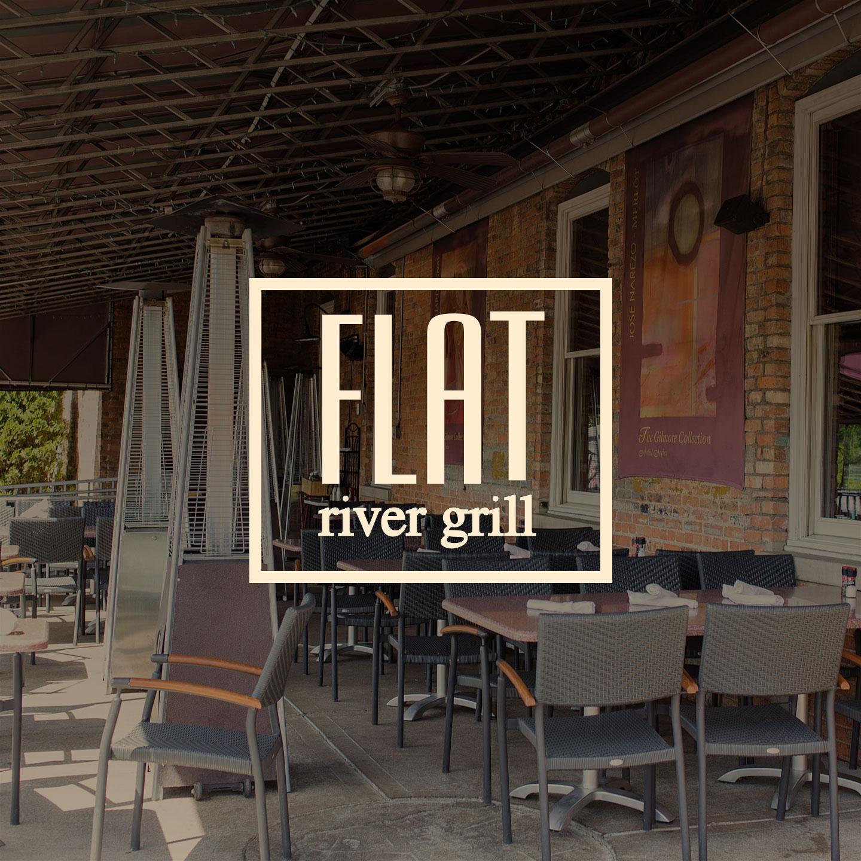 Flat River Grill