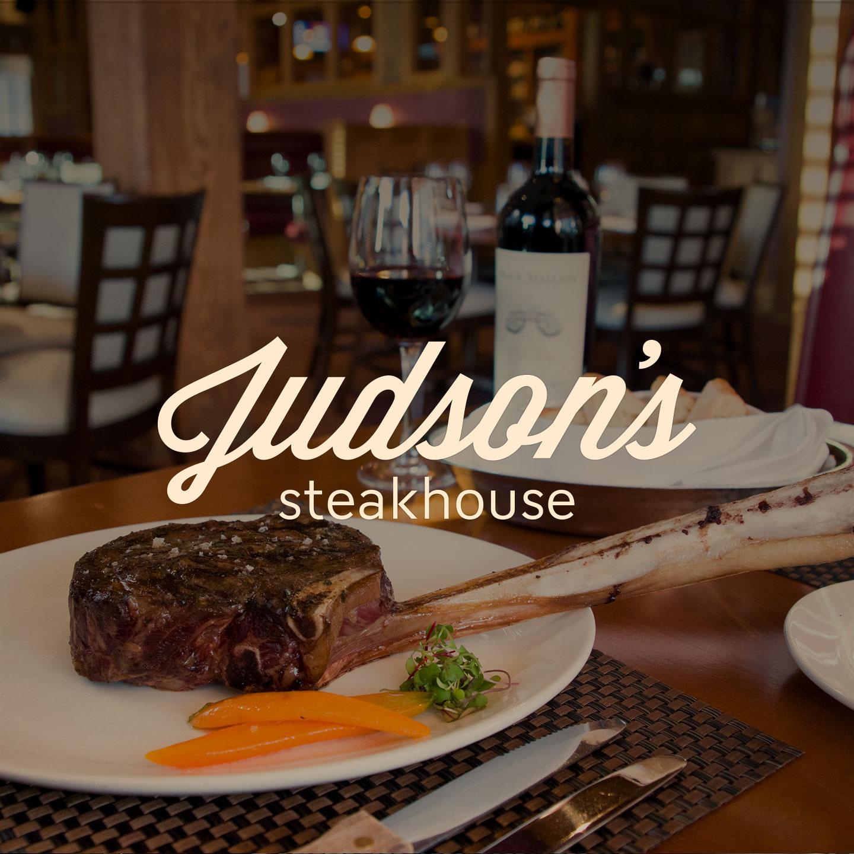 Judson's Restaurant