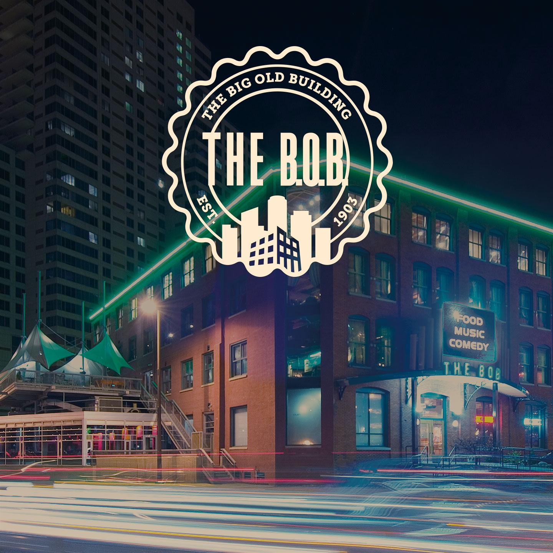 The B.O.B.