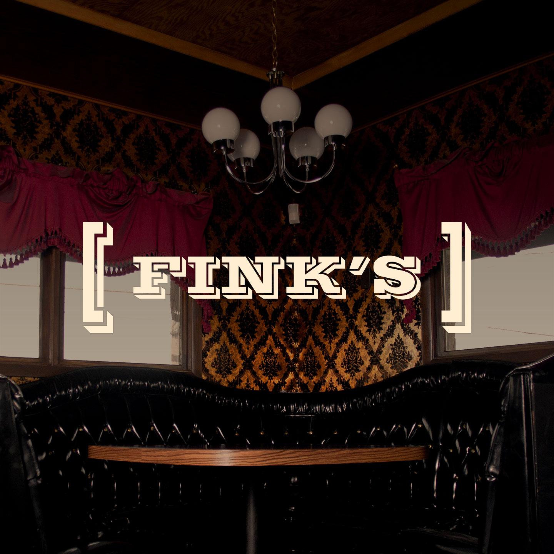 Nick Fink's